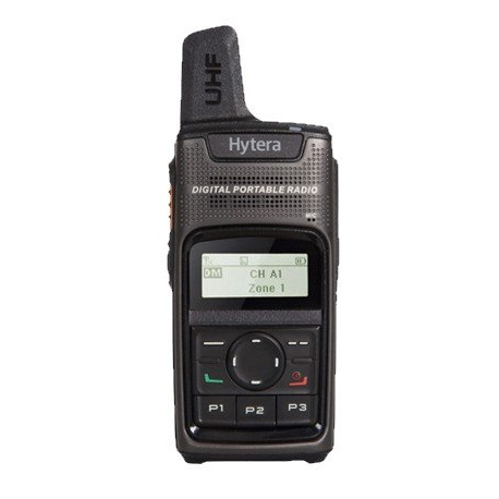 Portable Hytera PD375 UHF DMR & FM Hytera Hytera HYTERA-PD375