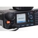 Mobile Hytera MD785G DMR FM GPS - Mono-bande VHF ou UHF