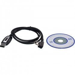 Câble de programmation TYT MD-380 & 390 TYT TYT TYT-CABLE-USB-TYT-345