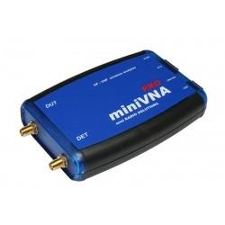 miniVNA PRO² Analyseur Bluetooth 0.1 - 230 Mhz Appareils mesure RF MINIVNA-PRO2-366