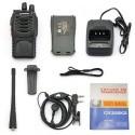 Talkie-Walkie UHF BF-888S Plus