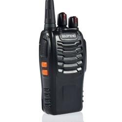 Talkie-Walkie UHF Baofeng BF-888S 3W 400-470 MHz