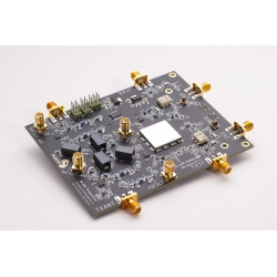 Transverter de 60kHz à 300MHz, LF / MF / HF / VHF, Nuand XB
