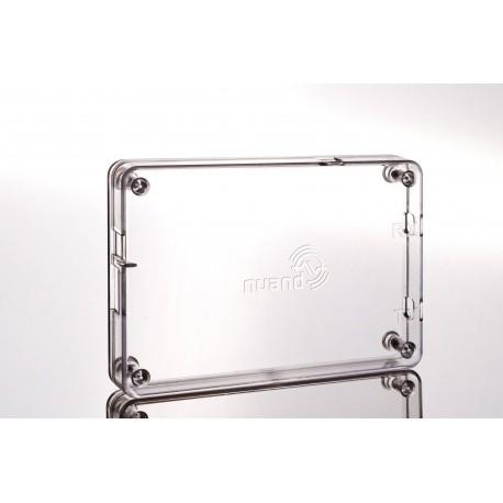 Boitier pour BladeRF X40 et X115 Nuand Accessoires SDR NUAND-BLADERF-BOITIER-385