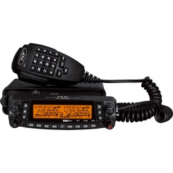 Mobile FM Quad-Band 50W TYT TH-9800 Plus
