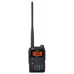 Bi-bande 144/430Mhz C4FM et FM YAESU FT-1XDE
