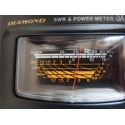 SWR Watt-mètre portable VHF & UHF 60W