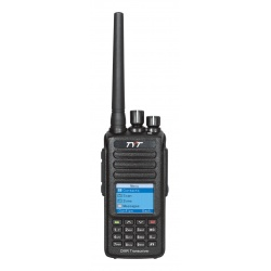 Portable TYT MD-390 FM & DMR GPS IP67