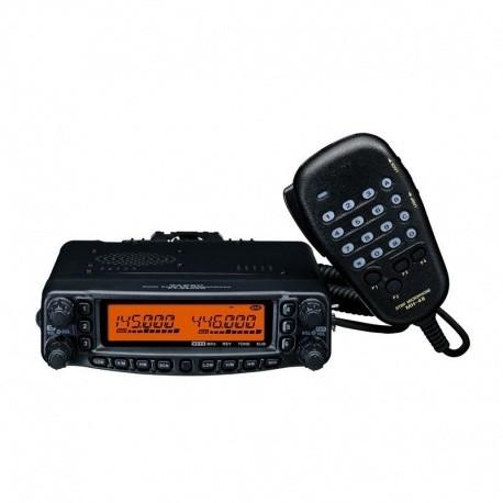 Mobile Quadri-bande YAESU FT-8900R/E 50W YAESU Mobile VHF UHF YAESU-FT8900E-407