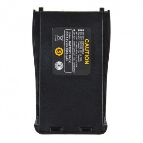Batterie 1500mAh pour Baofeng BF-888S Baofeng Accessoires Talkie BAOFENG-BATTERIE888-427