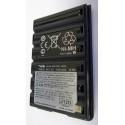 Batterie FNB-83 1400mAh pour portable YAESU FT-60E FT-250/270