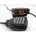 Mini-Mobile VHF-UHF QYT KT-8900