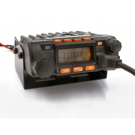 Mini-Mobile 144-430Mhz QYT KT-8900 25W QYT Mobile VHF UHF QYT-KT-8900-MINI-388