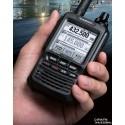 FT2DE 144/430Mhz C4FM FM GPS + scanner