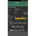 PandwaRF analyseur répéteur RF portatif 300-928Mhz