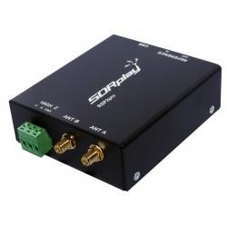SDRPlay RSP2 PRO 1KHz à 2GHz + LNA + Boitier SDRPlay Récepteurs SDR SDRPLAY-RSP2-PRO-463