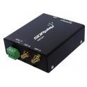 SDRPlay RSP2 PRO 1KHz à 2GHz + LNA + Boitier