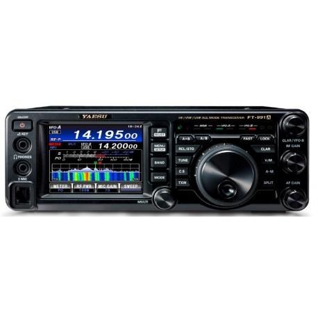 Yaesu FT-991A HF VHF UHF & C4FM 100W YAESU Postes HF / 50Mhz YAESU-FT991A-423