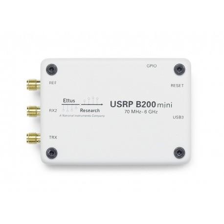 Boitier pour Ettus USRP B200 MINI Ettus Research Accessoires SDR ETTUS-BOITIER-B200MINI-493