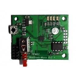 Bluestack Micro+ Bluetooth pour Android (DV-Mega)  Radio DMR BLUESTACK-MICRO2-PLUS-402