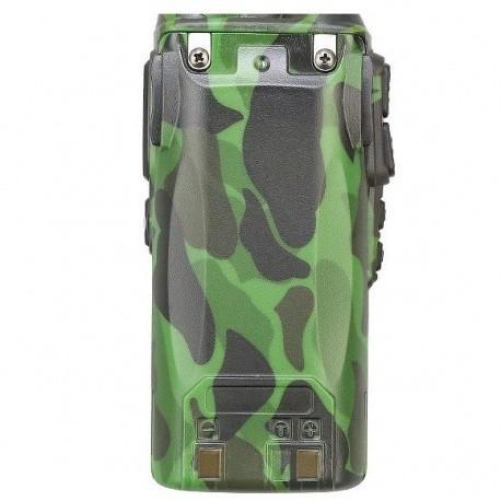 Batterie 2800mAh pour Baofeng UV-82 Baofeng Accessoires Talkie BAOFENG-BL8-UV82-CAMO-417