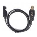 Câble programmation USB pour MD-2017 TYT