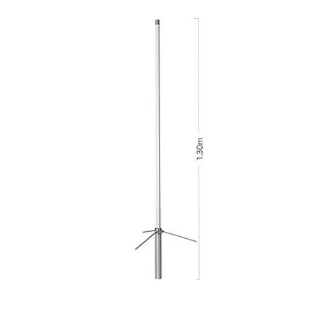 Antenne fixe 144/430Mhz DIAMOND X30 & X30N