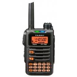YAESU FT-70/DE 144/430Mhz FM + C4FM YAESU Radio fusion C4FM YAESU-FT-70-DE-522