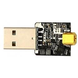 Mini-récepteur RTL-SDR Stratux (Low power) pour ADS-B