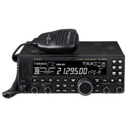 Yaesu FT-450D HF+50Mhz 100W avec coupleur automatique intégré