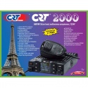 CRT 2000 france cibi