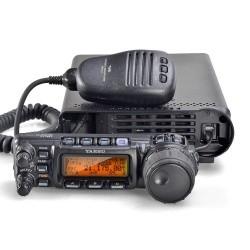 Yaesu FT-857D HF Mobile 50Mhz + 144/430 Mhz YAESU Postes HF / 50Mhz YAESU-FT-857D-561