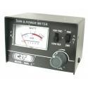 TOSmètre Wattmètre CRT