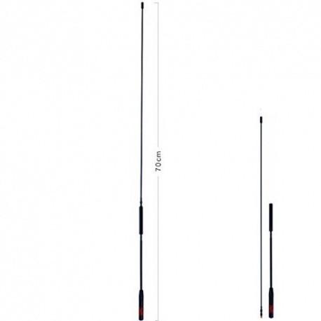 Antenne Diamond SRH770S 70cm 144/430Mhz Diamond Antenna Talkie-walkie DIAMOND-SRH770-572