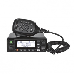 Mobile Bi-bande DMR FM TYT MD-9600 : Nouvelle version