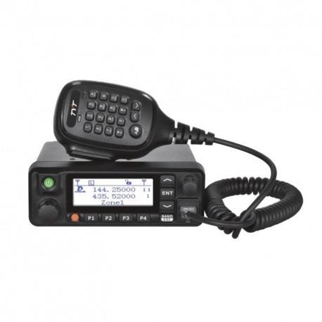 Mobile Bi-bande DMR FM TYT MD-9600 : Nouvelle version V3