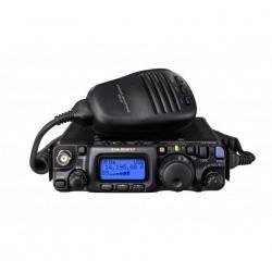 Yaesu FT-818 ND QRP mobile HF VHF UHF TCXO