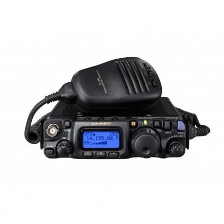 Yaesu FT-818 ND QRP mobile HF VHF UHF TCXO YAESU Postes HF / 50Mhz YAESU-FT-818ND-584