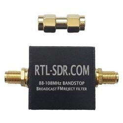 Filtre coupe-bande radio FM de RTL-SDR.com