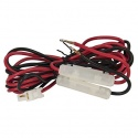 Cable alimentation 12V pour TYT MD-9600