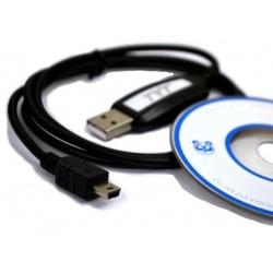 Câble programmation USB pour MD-9600 TYT TYT TYT TYT-CABLE-USB3-9600-TYT-527