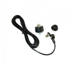 Câble coaxial antenne SIRIO avec SO239