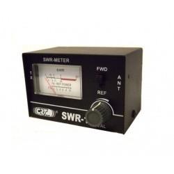 TOSmètre 26-30Mhz CRT
