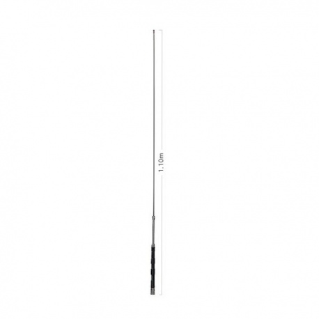Antenne Mobile HF 28Mhz (10m) Diamond HF10FX