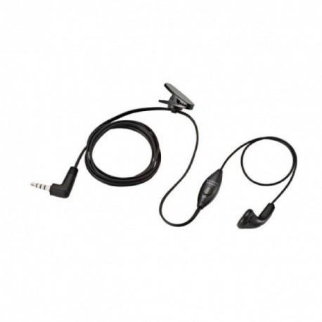 Micro-oreillette Yaesu SSM-57A pour FT3D FT70 FT1D FT2D FT60 VX-3 YAESU Accessoires Talkie MICRO-YAESU-SSM-57A-613