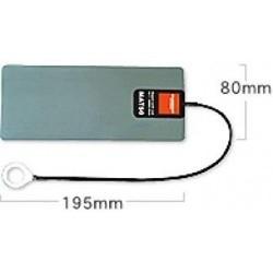 Plan de masse pour embase magnétique et antenne HF Diamond Antenna Embase magnetique DIAMOND-MAT50-625
