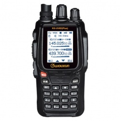 Talkie-Walkie Wouxun KG-UV8D Plus 144/430Mhz / Transpondeur Wouxun Talkie-Walkie WOUXUN-KG-UV8D-23