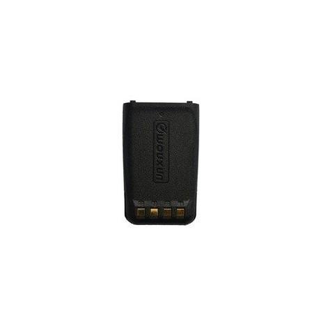 Batterie 1700mAh pour Wouxun KG-UV8D et UV8D PLUS Wouxun Accessoires Talkie WOUXUN-BATTERIE-BLO-008-644