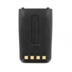 Batterie 2600mAh pour Wouxun KG-UV8D et UV8D PLUS Wouxun Accessoires Talkie WOUXUN-BATTERIE-BLO-009-645