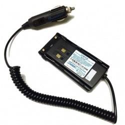 Câble allume-cigare 12v Wouxun KG-UV9K et KG-UV9D / PLUS